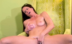 SofieMarieXXX - Mature Babe Sofie Marie Wanking In Panties