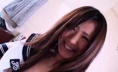 They are so cute Japan schoolgirls Vol 42 - JavHD.net