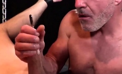 NASTYDADDY Raw Breeding With Michael Del Ray And His Lover